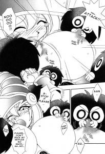 KENIX Ninnin Yu-Gi-Oh – Nyu-Gi-Oh Hentai English Hentai Bedta