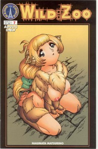 (Matsurino Naginata) WIld Zoo Volume 1-8 (Hentai,Furry,English)